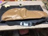 remington pistol case