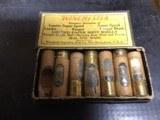Winchester window shells