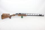 Beretta DT11 X Trap B-Fast Combo 32