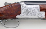 Browning B-25 B2G 12 gauge, 32-inch, unfired, Lallemand, cased, consecutive serial number also available - 6 of 15