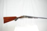 VOGEL HAMMER SHOTGUN - MADE IN GERMANY - NITRO PROOF 30 3/8