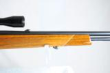 WEATHERBY MARK XXII - .22 RIFLE - MADE IN JAPAN - EXCELLENT CONDITION- 7 of 11