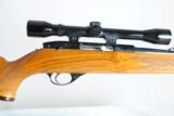 WEATHERBY MARK XXII - .22 RIFLE - MADE IN JAPAN - EXCELLENT CONDITION- 1 of 11