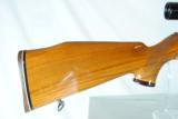 WEATHERBY MARK XXII - .22 RIFLE - MADE IN JAPAN - EXCELLENT CONDITION- 4 of 11