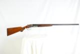 "LC SMITH LONG RANGE 12 GAUGE WITH 30"" BARRELS - 3"" ORIGINAL CHAMBERS - FIELD GRADE