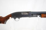 REMINGTON MODEL 31 PUMP IN 16 GAUGE - ORIGINAL CONDITION - 1 of 9