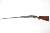 JP SAUER 12 GAUGE MADE IN 1939- GRADE VIIIE - WITH SPECIAL ENGRAVING - AUTO EJECTORS - 5 of 15