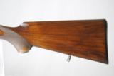 JP SAUER 12 GAUGE MADE IN 1939- GRADE VIIIE - WITH SPECIAL ENGRAVING - AUTO EJECTORS - 8 of 15