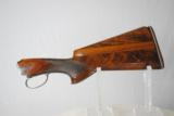 BROWNING SUPERPOSED Y TANG TRAP STOCK - ETCHEN GRIP - 2 of 8