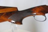 BROWNING SUPERPOSED Y TANG TRAP STOCK - ETCHEN GRIP - 5 of 8