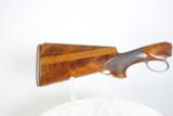 BROWNING SUPERPOSED Y TANG TRAP STOCK - ETCHEN GRIP - 1 of 8