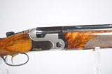 BERETTA DT-10 TRAP WITH FACTORY WOOD UPGRADE - 2 of 12
