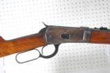 WINCHESTER MODEL 53 TAKEDOWN IN 25/20