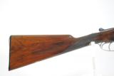 GREENER JUBILEE GRADE - 12 GAUGE WITH EJECTORS AND CONDITION - 5 of 13