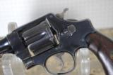 SMITH & WESSON MODEL 1917 DOUBLE ACTION 45 ACP - UNITED STATES PROPERTY