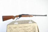 RUGER NUMBER 1 IN 416 RIGBY
