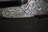 DANIEL PERAZZI DHO SIDELOCK 12 GAUGE PIGEON GUN - TWO BARREL SET - LUSSO GRADE - 11 of 23