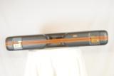 DANIEL PERAZZI DHO SIDELOCK 12 GAUGE PIGEON GUN - TWO BARREL SET - LUSSO GRADE - 22 of 23