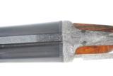 DANIEL PERAZZI DHO SIDELOCK 12 GAUGE PIGEON GUN - TWO BARREL SET - LUSSO GRADE - 14 of 23