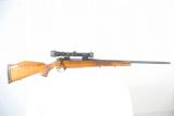 WEATHERBY MARK V DELUXE IN 240 WEATHERBY MAGNUM