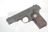 COLT 1903 - US GOVERNMENT PROPERTY - SALE PENDING - 3 of 7