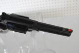 SMITH & WESSON MODEL 25-9 - MINT CONDITION - 45 LONG COLT - SALE PENDING - 5 of 9