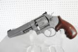 SMITH & WESSON PERFORMANCE CENTER MODEL 627-5 - 8 TIMES