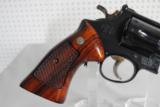 SMITH & WESSON 25-5 IN 45 LONG COLT - PINNED BARREL - SALE PENDING - 6 of 13