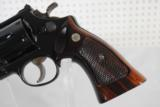 SMITH & WESSON 25-5 IN 45 LONG COLT - PINNED BARREL - SALE PENDING - 5 of 13