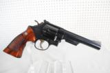 SMITH & WESSON 25-5 IN 45 LONG COLT - PINNED BARREL - SALE PENDING - 1 of 13