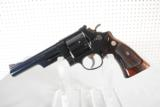 SMITH & WESSON 25-5 IN 45 LONG COLT - PINNED BARREL - SALE PENDING - 2 of 13