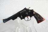 SMITH & WESSON 25-5 IN 45 LONG COLT - PINNED BARREL - SALE PENDING - 4 of 13