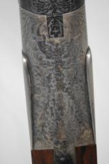 FABBRI - PIGEON GUN IN 12 GAUGE - HAND MADE IN 1967 - 5 of 16