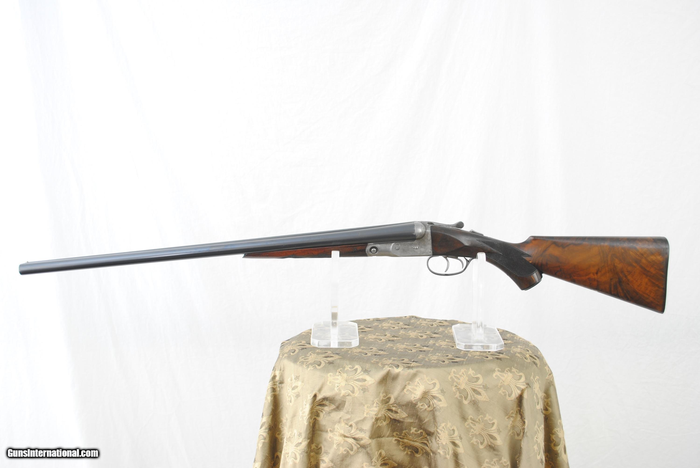 PARKER VHE 1/2 FRAME - 12 GAUGE - RARE GUN IN THIS FRAME SIZE