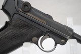 DWM P-08 COMMERCIAL AMERICAN EAGLE LUGER - 4 of 12