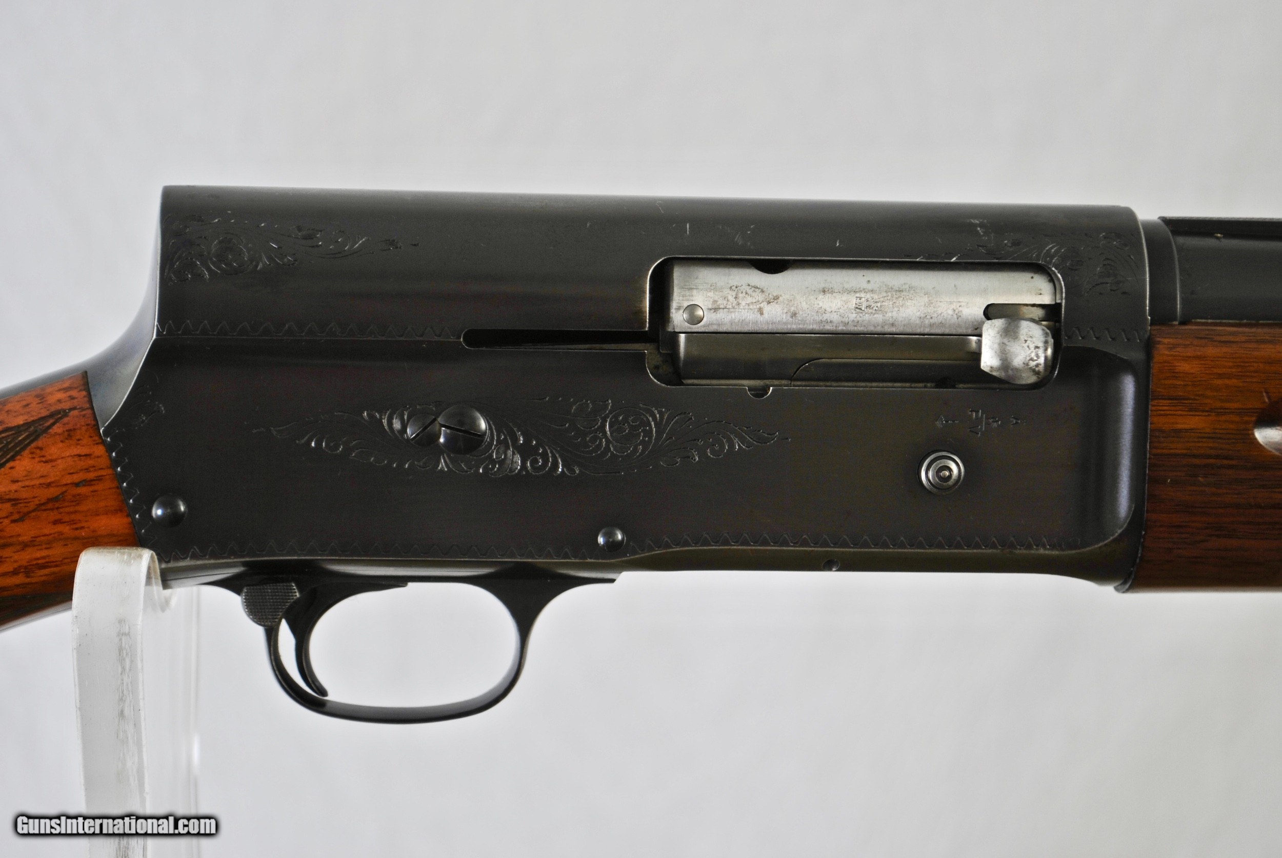 BROWNING A-5 MAGNUM - 32