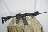 SMITH & WESSON MODEL M&P 15 IN 5.56