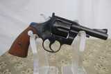 COLT TROOPER - 22 LR - MINT CONDITION