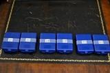 KRIEGHOFF 12 GAUGE CARRIER BARREL WITH 20, 28 AND 410 KOLAR CHOKE TUBE SETS - MINT - 5 of 12