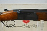 RUGER RED LABEL 20 GAUGE - MADE IN 1980 - AS NEW CONDITION WITH BOX - SALE PENDING - 2 of 18