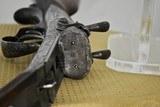 """GEBRUDER DAMM - HIGHLY ENGRAVED 16 GAUGE HAMMER GUN WITH 31"""" BARRELS - ANTIQUE - 13 of 25"""