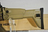 FNH MODEL SCAR MODEL 17S IN 7.62 x 51M - (308 WINCHESTER) - 3 of 8