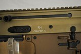 FNH MODEL SCAR MODEL 17S IN 7.62 x 51M - (308 WINCHESTER) - 2 of 8