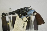 COLT POLICE POSITIVE WITH ORIGINAL BOX - 10 of 14