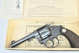 COLT POLICE POSITIVE WITH ORIGINAL BOX - 9 of 14