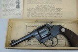 COLT POLICE POSITIVE WITH ORIGINAL BOX - 4 of 14