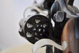 SMITH & WESSON PRE MODEL 10 REVOLVER WITH LANYARD LOOP - INCLUDES SMITH & WESSON LETTER - 9 of 15