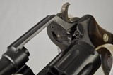SMITH & WESSON PRE MODEL 10 REVOLVER WITH LANYARD LOOP - INCLUDES SMITH & WESSON LETTER - 8 of 15