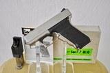 HK P7 M10 - KC DATE CODE - AS MINT IN BOX