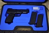 FNH MODEL FIVE - SEVEN - 99% CONDITION WITH BOX AND PAPERWORK